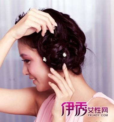【发型设计步骤】简单长发发型设计步骤图片及好看