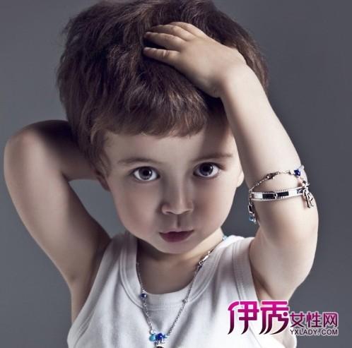 【小男孩发型图片】2014小男孩发型图片大全及名称